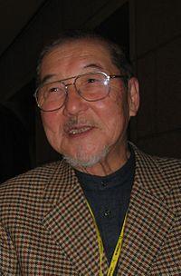 Kihachiro Kawamoto 2006 Ottawa cropped.jpg