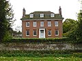Kings Somborne - The Old Vicarage - geograph.org.uk - 1029915.jpg