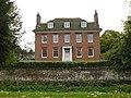 Kings Somborne - The Old Vicarage - geograph.org.uk - 1029915.jpg