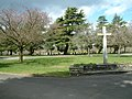 Kinson Cemetery, Bournemouth - geograph.org.uk - 149547.jpg