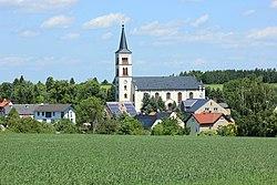 Kirche in Callenberg. Sachsen.IMG 7092WI.jpg