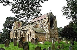 Kirkby, North Yorkshire Village and civil parish in North Yorkshire, England