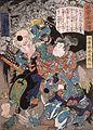 Kiso Komawakamaru Yoshinaka Conquering the Tengu LACMA M.84.31.360.jpg