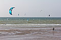 Kite surfer on the beach of Wissant, Pas-de-Calais -8045.jpg