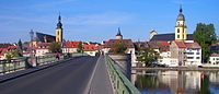 Kitzingen Alte Mainbrücke.JPG