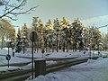 Kivikonkaari ja Linnoituksentien Risteys - panoramio.jpg