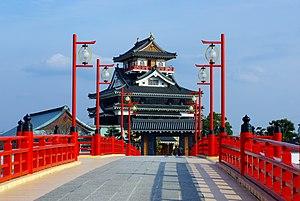 Kiyosu - Kiyosu Castle
