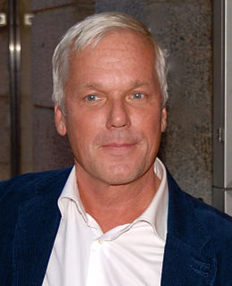Kjell Sundvall Swedish film director
