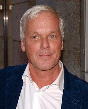 Kjell Sundvall - Kjell Sundvall in 2011.