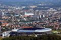 Klagenfurt Waidmannsdorf Woerthersee Arena 09092008 55.jpg