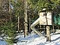 Klettergarten im Winterwald - panoramio.jpg