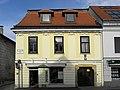 Klosterneuburg - Bürgerhaus Leopoldstraße 13.jpg