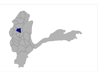 Kohistan District, Badakhshan Place in Badakhshan, Afghanistan