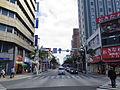 Kokusai street southern tip in Naha.jpg