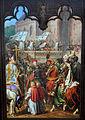 Kolbe 1825 Siegfried von Feuchtwangen enters Malbork castle.jpg