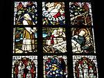 Konstanz Münster - Fenster 1 Tod Franz.jpg