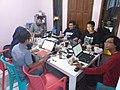 Kopdar Wikipedia bahaso Minangkabau Februari 2019.jpg