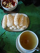 Korean beverage-Hwachae-Sikhye-Yugwa.jpg