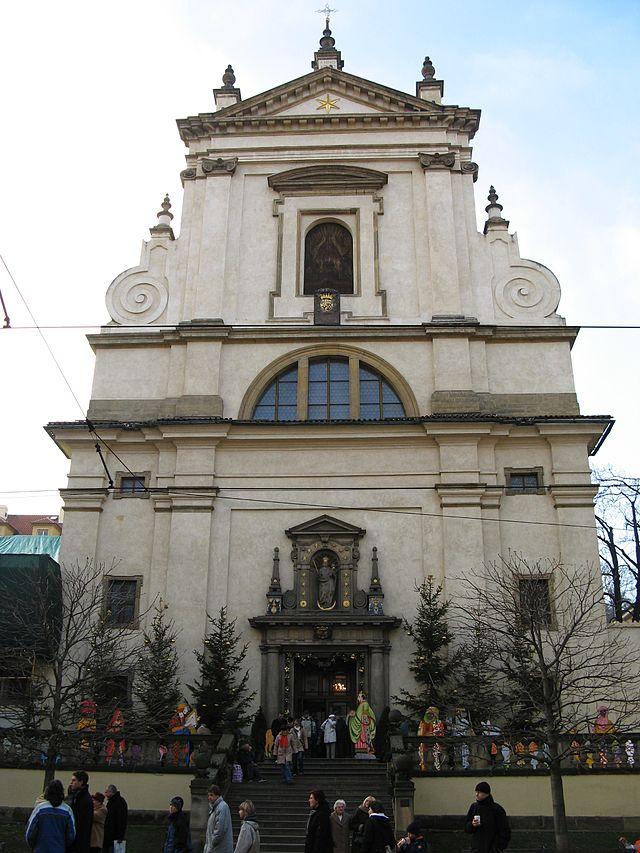 Kostel Panny Marie Vítězné_4
