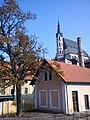 Kostel sv. Víta a historické centrum - Český Krumlov (2).JPG