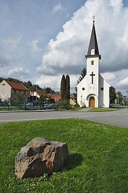Kostel svatého Cyrila a Metoděje, Úsobrno, okres Blansko.jpg