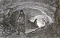 Kove i Daugbjerg Kalkgrube-Hans Smidt.jpg