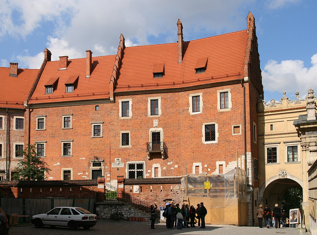 Muzeum Katedralne na Wawelu