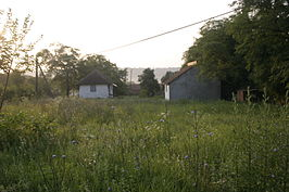 Krcevac farming village.JPG