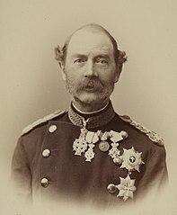 Cristian IX de Dinamarca