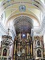Kruszyna - Kościół parafialny p.w. Św. Macieja..jpg