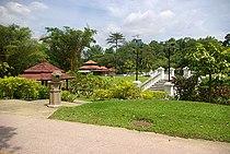 Kuala Lumpur Perdana Lake Garden 01.jpg