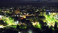 Kumanovo at night.jpg