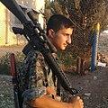 Kurdish YPG Fighter (15371035396).jpg