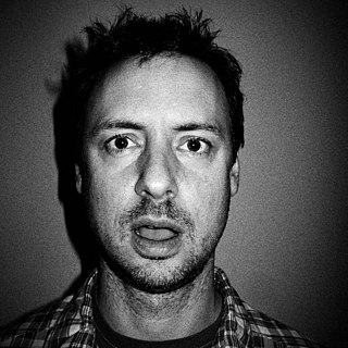 Kyle Dunnigan American actor, comedian and writer