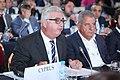 Kyriakos Kyriakou Hadjiyianni, Chair of the Third Committee, at the OSCE PA Autumn Meeting, Marrakech.jpg