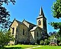 L'église catholique de Madranges.jpg