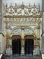L'église d 'Auxon, le portail sud.jpg
