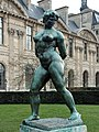 L'Action enchaînée by Aristide Maillol (Tuileries) 02.jpg