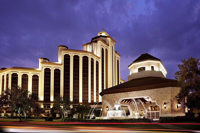 File:L'Auberge Casino Resort Lake Charles LA.jpg