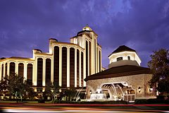 List of casinos in louisiana entropy-related measures of the utility of gambling