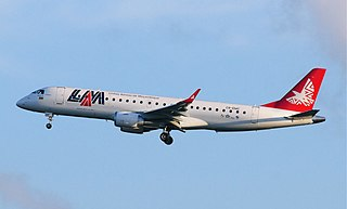 LAM Mozambique Airlines Flight 470 Deliberate crash of an Embraer 190 in Namibia on 29 November 2013
