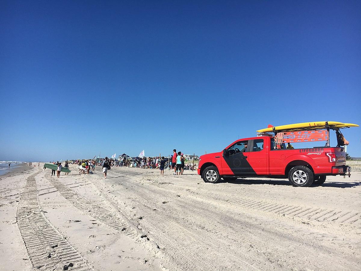 Long Beach Island Township Beach Patrol