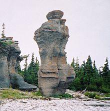 Mingan Archipelago National Park Reserve - Wikipedia