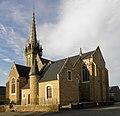 La Bazouge-du-Désert (35) Église 05.JPG
