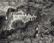 La Belle au Bois Dormant - second of six engravings by Gustave Doré.jpg