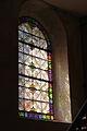 La Celle-sur-Morin Saint-Sulpice Fenster 26.JPG