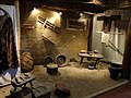 La Chaussée-Tirancourt (80), parc Samara, pavillon d'exposition - l'âge du bronze, travail des métaux et vannerie 2.jpg