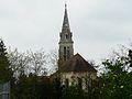 La Force (24) église.JPG