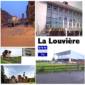 Image illustrative de l'article La Louvière