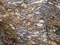 La Morcuera gneiss - Miraflores de la Sierra, Madrid, Spain 02.jpg